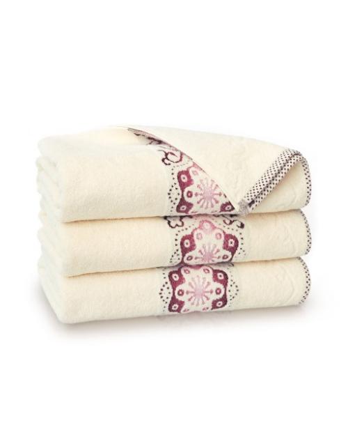 Ręcznik 50x100cm ECRU