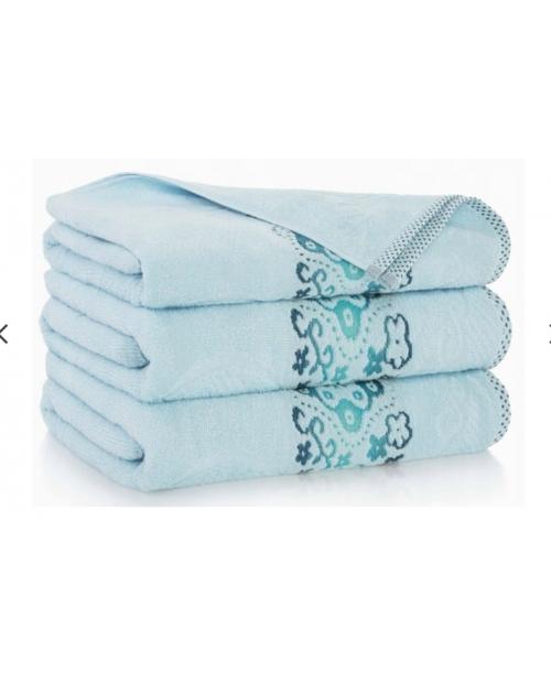Ręcznik 50x100cm TURKUS