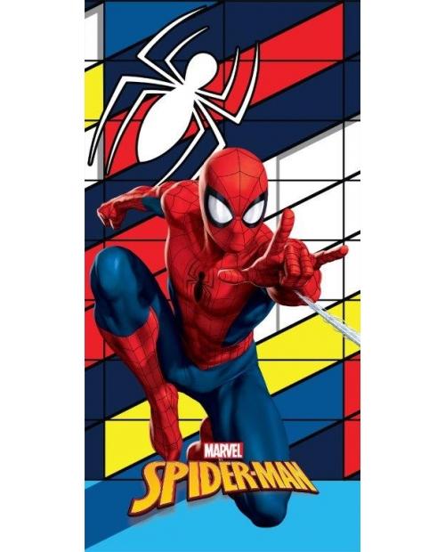 Ręcznik licencyjny 70X140 - SPIDER MAN