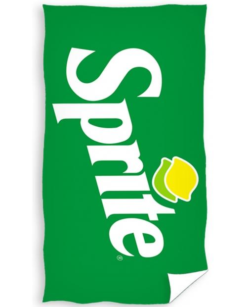 Ręcznik licencyjny 70X140 - SPRITE