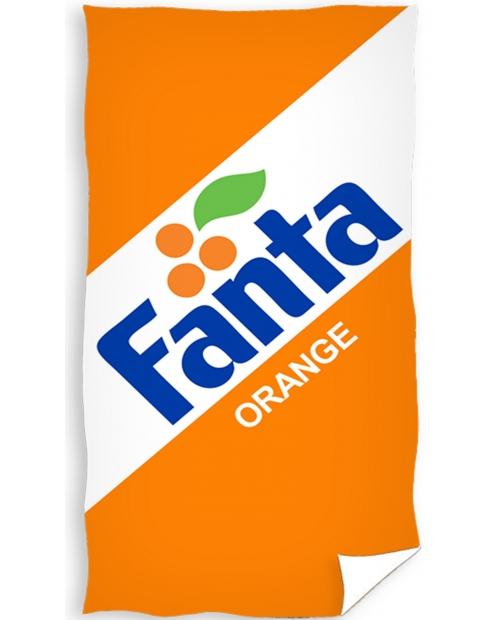Ręcznik licencyjny 70X140 - FANTA